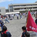 地域の運動会