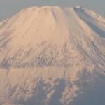 富士山、横線のナゾ(その2)