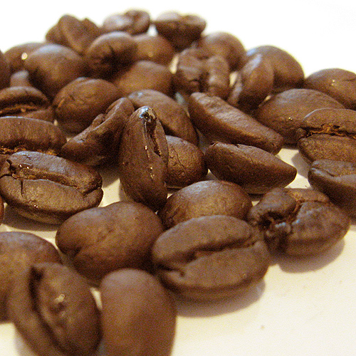 アイスコーヒー・ビター(深煎り)