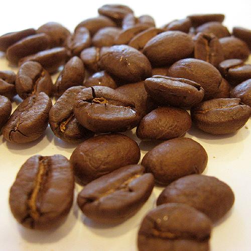 アイスコーヒー・マイルド(深煎り)