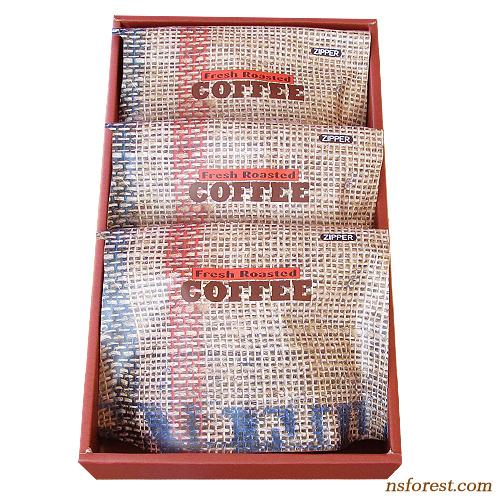 セレクト・コーヒーギフト