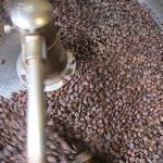 ティピカ種のマンデリン入荷