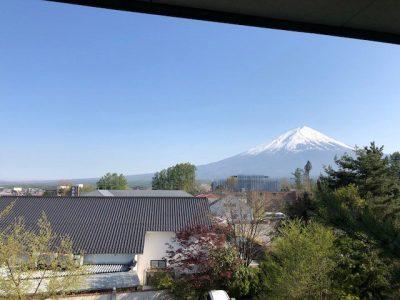 チャレンジ富士五湖100kmウルトラマラソンへ