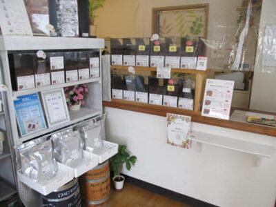 週間人気コーヒー豆ベスト5(2021/8/17)